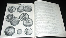 Vintage - Gold Coins Of The World, Ancient Coinage, Mexico, Paper Currency 1983
