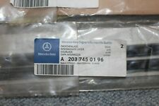 Mercedes-Benz Originale Berufsoffizier A2037450196 Nuovo 1 Pezzo