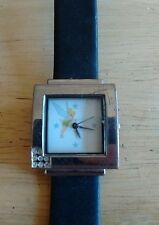 Vintage Tinkerbell  girls watch, running with new battery F