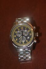 Rotary St Moritz Chronograph Mens Watch GB03620/19