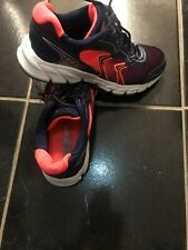 FILA STELLARAY  COOL MAX TRAINERS  RUNNING SHOES SIZE UK 6.5 US 9