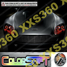 ORACLE Headlight HALO RING KIT for Aston Martin Vantage 07-12 ColorSHIFT LED 1.0