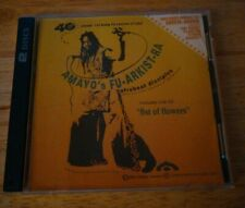 Amayo's Fu-Arkist-Ra - Afrobeat Disciples Like New CD