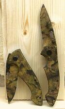 Lot de Couteaux Camouflage type Armée Commando / Survie  Chasse  Pêche