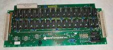 1981 Apple III 128K 5V Memory Card 820-0041-9