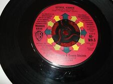 """Kookie Kookie""  Edward Byrnes & Connie Stevens 7"" 45 r.p.m. vinyl FREE P/P"