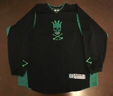 Rare Vintage Pearl Jam Green Disease 2002 Riot Act Concert Jersey