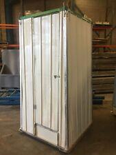 Portable Colourbond Site Construction Builders Farm Toilet