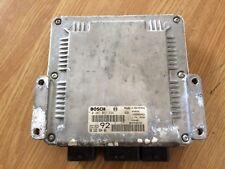 ZX 1.8Ltr ECU IAW8P10 dispositif d/'immobilisation contourné Citroen Xantia PEUGEOT 306 405
