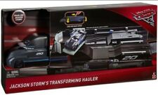 Disney Pixar CARS 3 Jackson Storm's Transforming Hauler Play Set