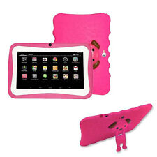"""7"""" inch Kids Android 4.4 Tablet PC Quad Core WiFi Camera For Child Children New"""