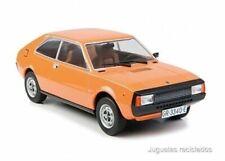 1:24 Seat 1200 Sport 1977 Ixo Agostini Diecast coche