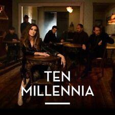 Ten Millenia - Ten Millenia - New CD Album - Pre Order - 7th July