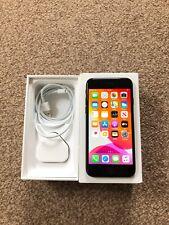Apple iPhone 7 - 32GB - Black (Unlocked) Excellent Condition