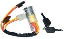 Antivol de direction / Neiman + clés Peugeot 106 phase 2 - 6 fils - 252121