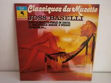 JOSS BASELLI Classiques de musette Reine de musette ... VER34026