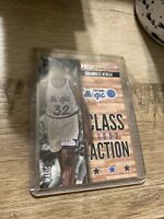 2013-14 NBA Hoops Basketball Class Action #21 Shaquille O'Neal Orlando Magic