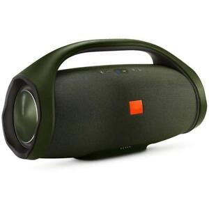Booms Box 10,000mAh Splashproof Bluetooth Large Indoor/Outdoor Speaker