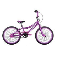 Bikes For Girls 20 Inch Children BMX Bike 1 Speed Kids Bicycle Outdoor Cycling