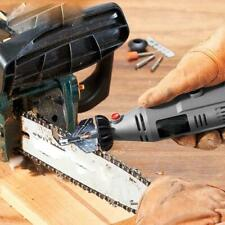 Chainsaw Sharpening Tool Chain Saw Sharpening Accessories  Electric Rotary Tool