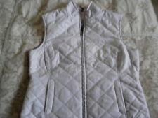 Beautiful Reversible Warm Sleeveless Jacket by Daily. Size 12
