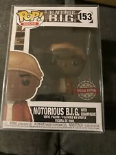 Funko Pop Rocks Notorious B.I.G