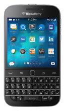 BlackBerry Classic SQC1004 - 16GB - Black (Unlocked) Smartphone