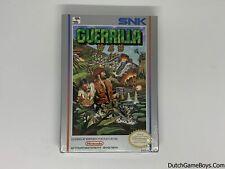 Guerilla War - New & Sealed - Nintendo Nes - NTSC