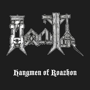 Hexecutor - Hangmen of Roazhon CD Thrash Metal Nocturnal Witch Division Speed