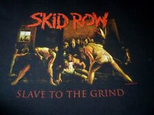 Skid Row Shirt ( Used Size L ) Very Good Condition!