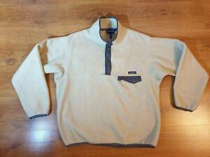 PATAGONIA  Fleece Size L -XL