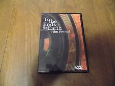 TO THE ENDS OF THE EARTH Film Festival (3 disc DVD set) God at Work Around World