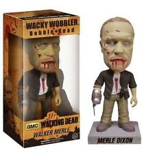 The Walking Dead Zombie Merle Dixon Wacky Wobbler Bobble Head