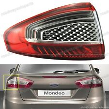 LH Outside Rear Tail Light Lighting & Lamps for FORD Mondeo 2011-2012