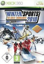 Winter Sports 2010 The Great Tournament - Xbox 360