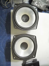 Mission 73-LF58W/ Woofer For 73 Series Pair