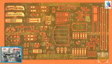 "1/72. Focke-Wulf FW-189 detail P.E. set, by ""Microdesign"" 072205"