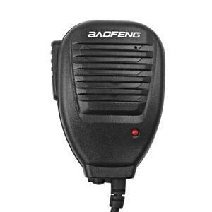 BaoFeng Mikrofon Lautsprecher für UV-5R UV82 GT-5 GT-1 GT-3 F8+ Hand-funkgerät