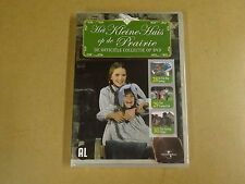 DVD / HET KLEINE HUIS OP DE PRAIRIE - DEEL 10 - AFLEVERING 28, 29 & 30