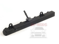 Honda K20A K Series Swap Billet Aluminium 3Port Fuel Rail EP3/DC5/FN2 K-Swap (A)