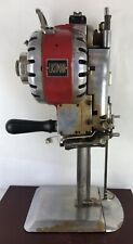 Vintage Eastman Fabric Cutter 7885 Type Xds (works Fine)
