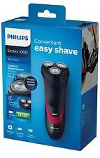 Shaver S1310/04 Philips 1000 Series Rasoio Elettrico per Rasatura a Secco