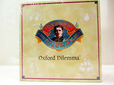 OXFORD DILEMMA BOARD GAME TRIVIA  STRATEGY BRAND NEW SEALED