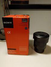 SONY Zeiss Vario-Tessar T SEL2470Z 24-70mm f/4 OSS FE ZA Lens