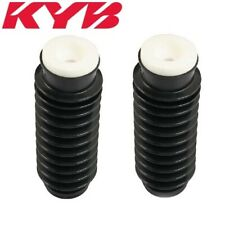 Fits Nissan Pathfinder GAS DOHC Set of 2 Front Suspension Strut Bellow KYB SB129