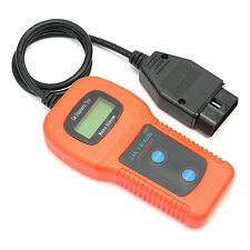 New U281 OBD 2 Scanner Code Reader Automotive SRS ABS Diagnostic Scan Reset Tool