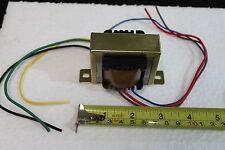 OUTPUT TRANSFORMER 15 Watts 5000 ohm Tube Valve DIY audio fender marshall OT 5k