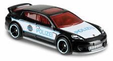 Hot Wheels Rescue: Porsche Panamera (FYG20)