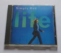 Simply Red - Life - CD Album