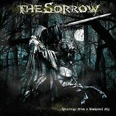The Sorrow - Blessings from a Blackened Sky (CD) . FREE UK P+P .................